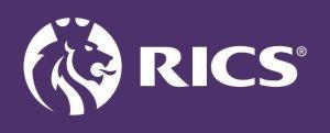 RICS-Logo_Fondo_purpura